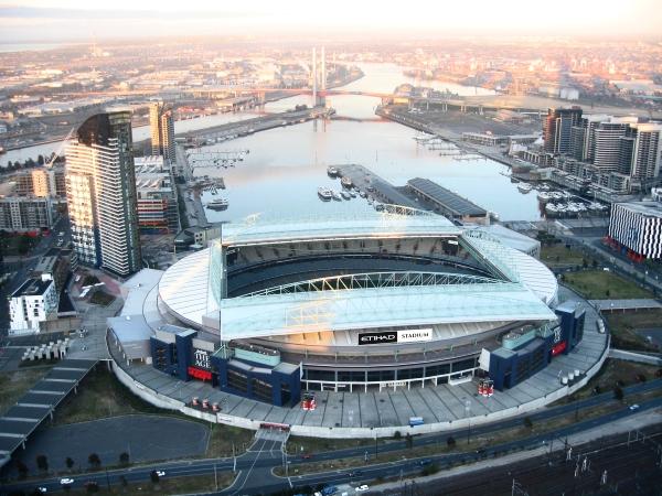 Etihad Stadium_Airshot